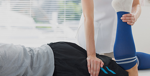 Sports Massage for lower back and pain